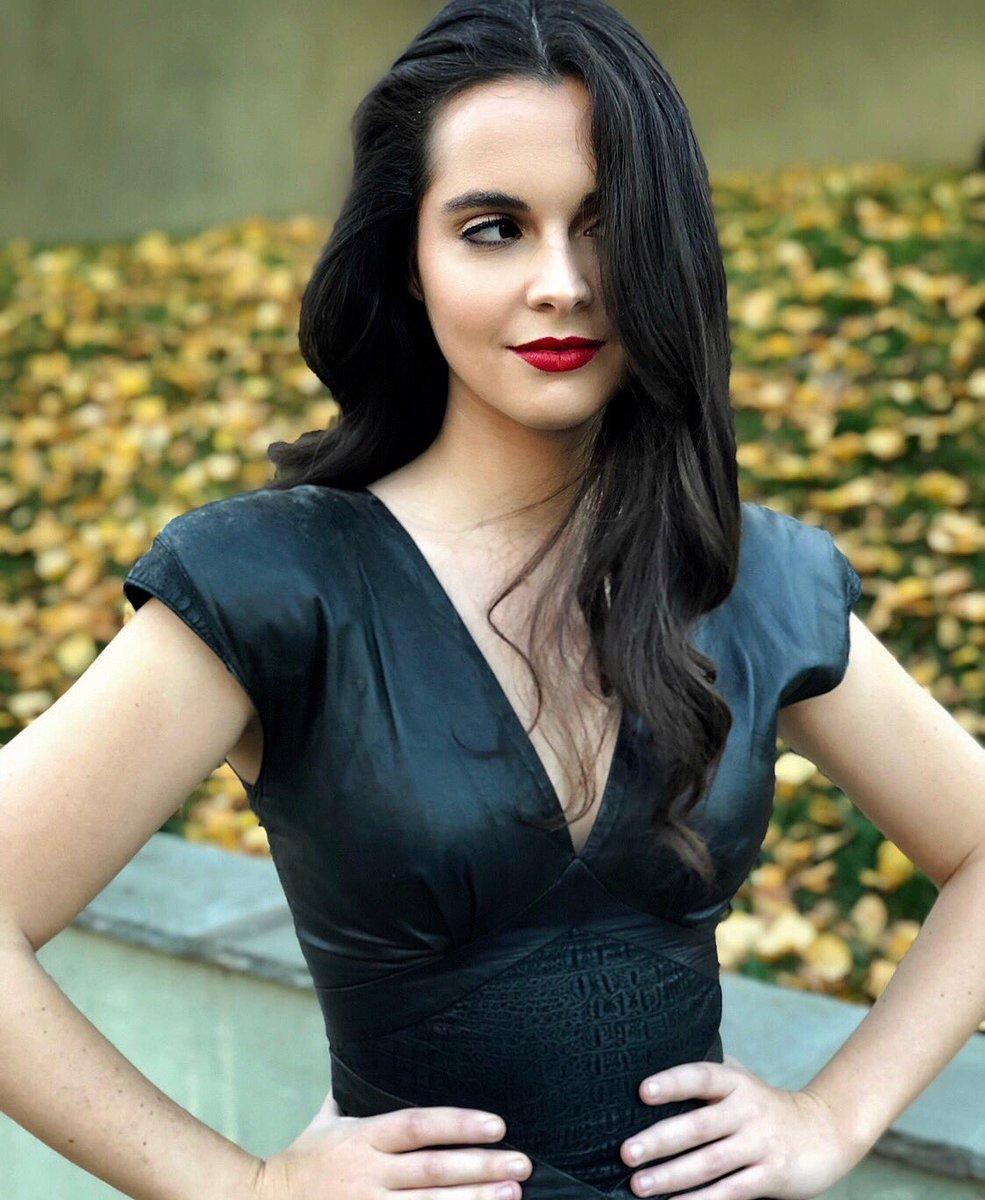 Vanessa Marano switched at birth