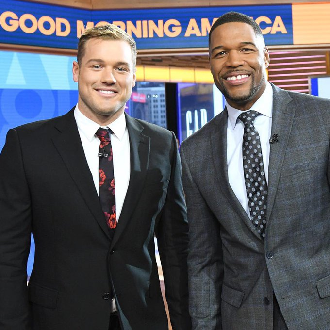 Bachelor 23 - Colton Underwood - Media - SM - Discussion - *Sleuthing Spoilers*  - Page 43 Dv7hyN1XQAEd6lM