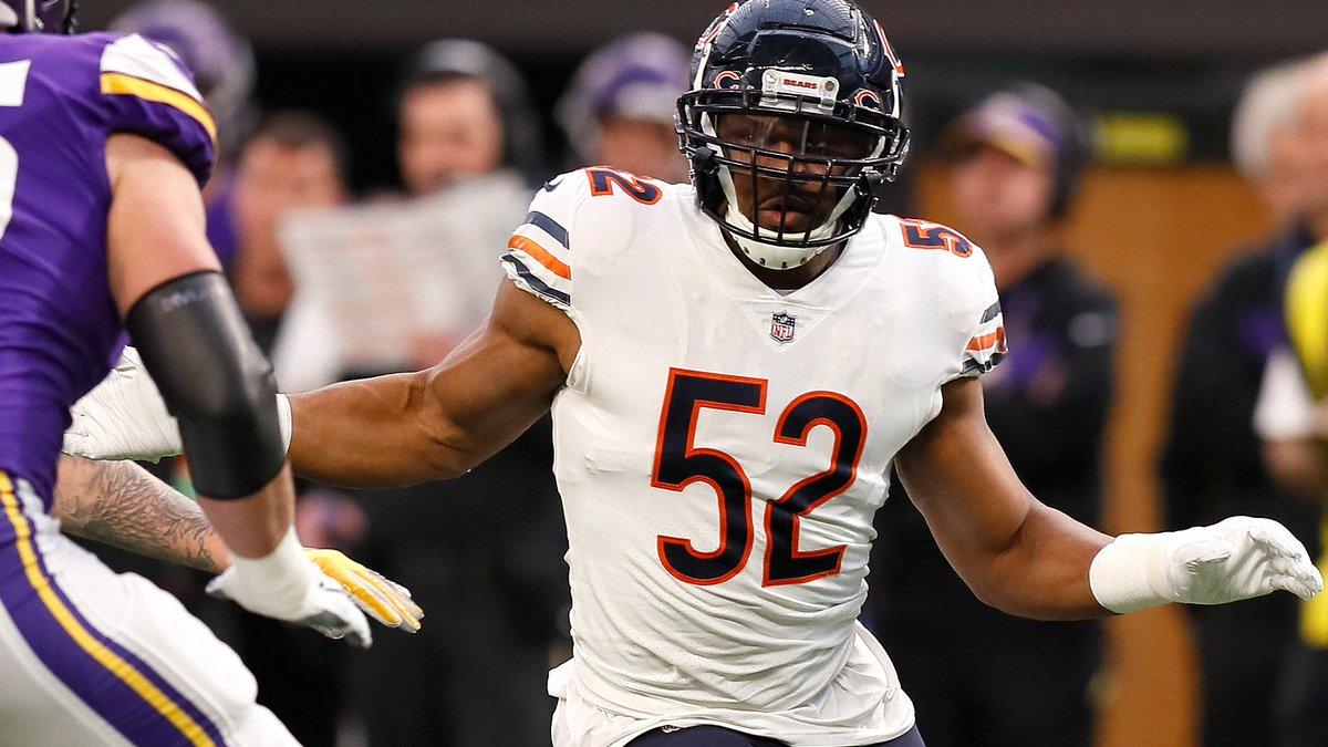 1bbe9506 Chicago Bears on Twitter: