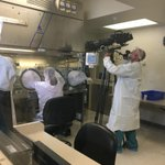 """The @ScienceChannel show """"How It's Made"""" visited our Kankakee, Illinois manufacturing plant. Watch tomorrow (Jan. 3 at 10 p.m. ET) to see how CSL Behring makes medicines for people who have rare and serious diseases.  https://t.co/75vnqjqUMd"""