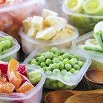 Image for the Tweet beginning: Planning to use frozen veggies?