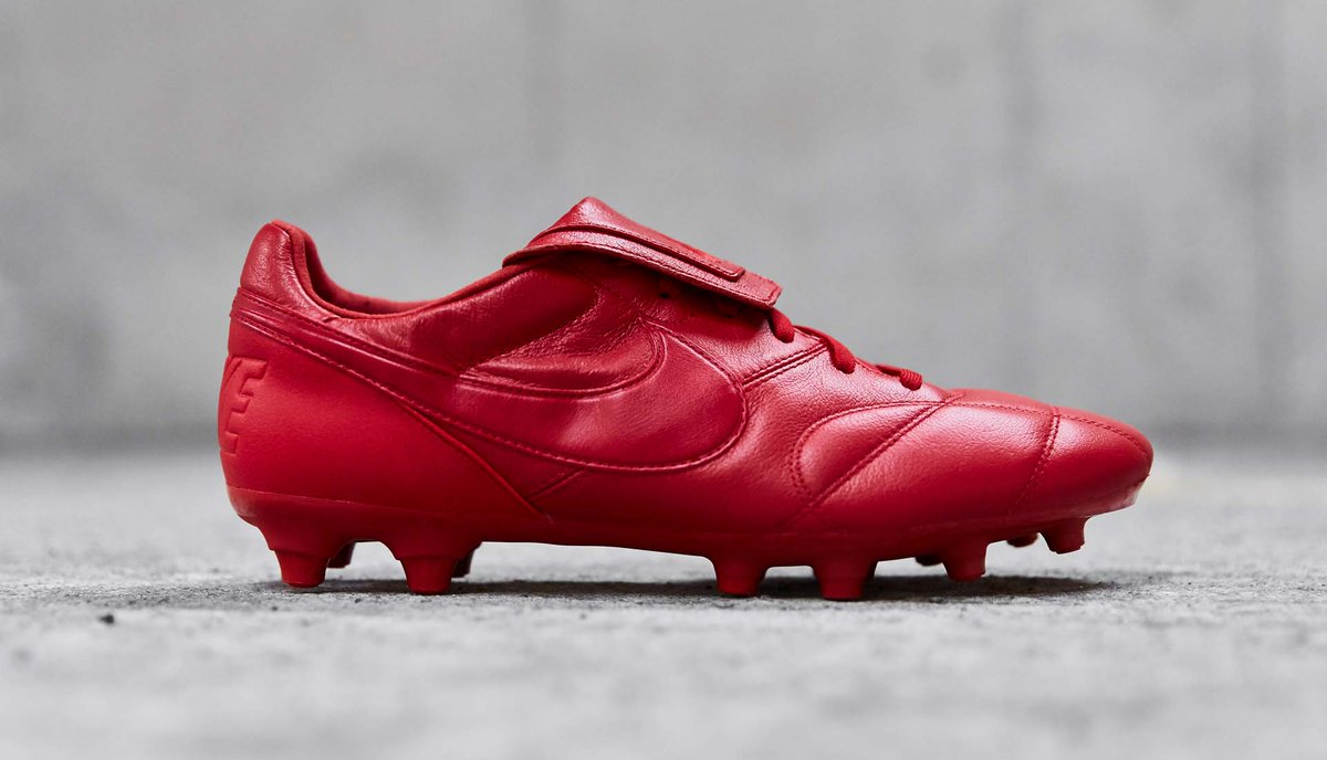 397f3dde8 🔴 Nike drop another Premier 2.0 update in a