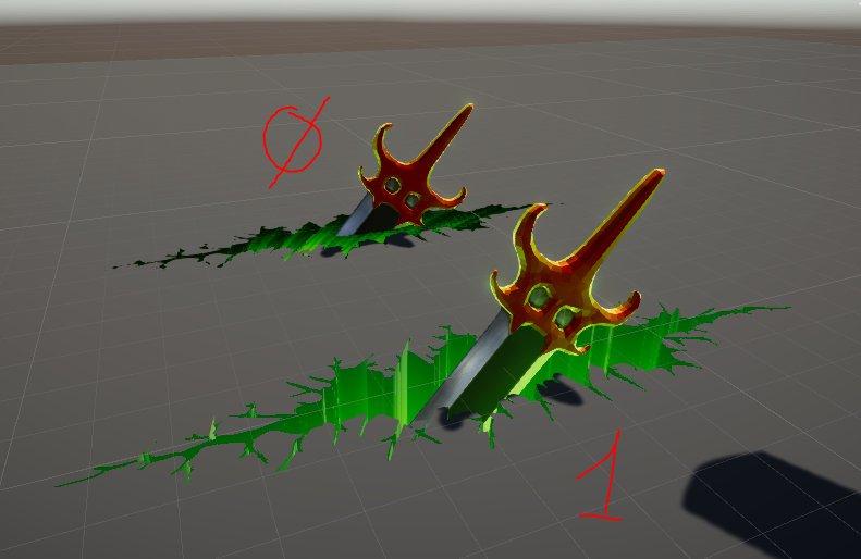 Depth Mask shader in Amplify Shader tool? - Real Time VFX