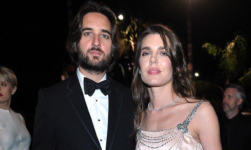 Шарлотта Казираги опровергла слухи о том, что она рассталась со своим женихом Димитрием Рассамом