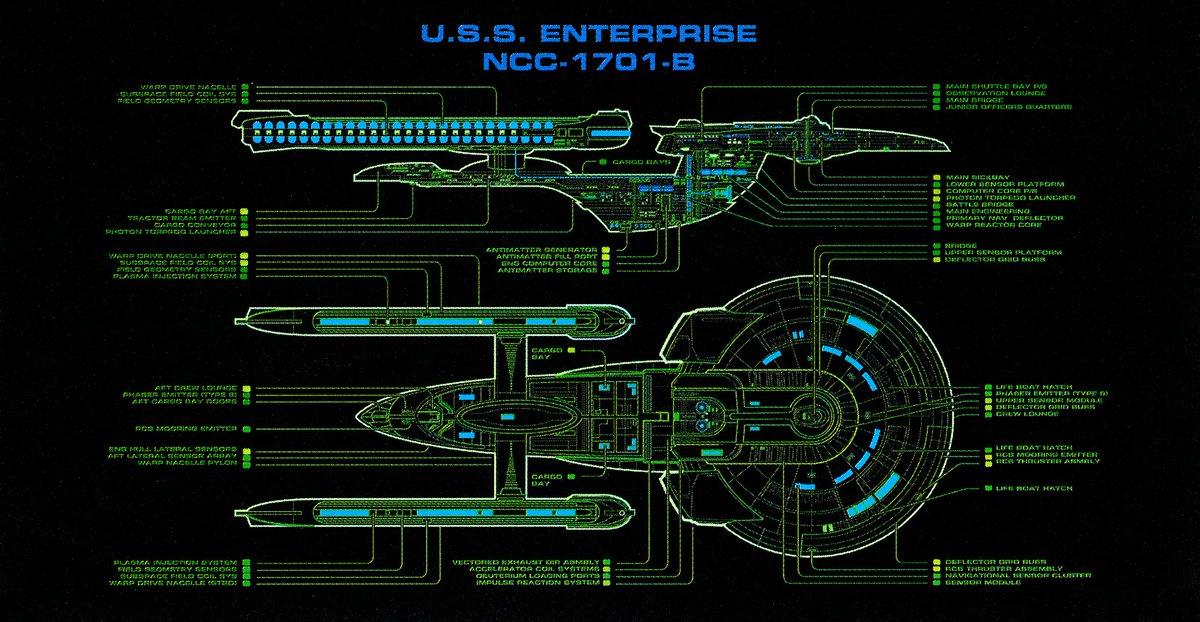 Admirable Star Trek Engineering Schematics Wiring Diagram Data Wiring Cloud Pimpapsuggs Outletorg