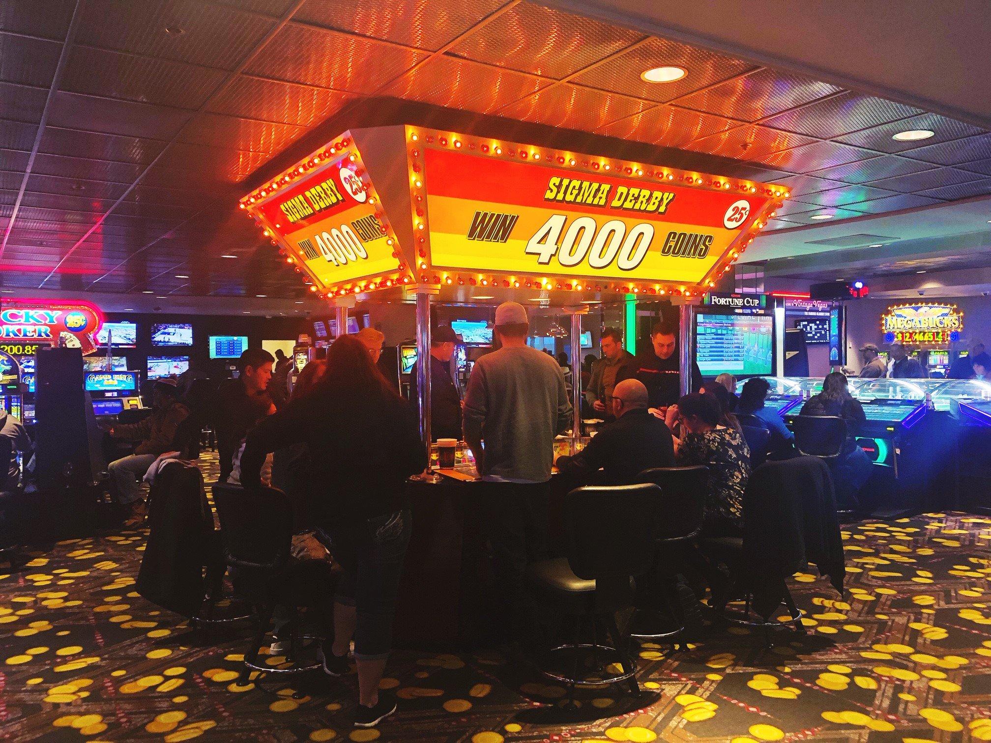 Jackpot mobile casino bonusar