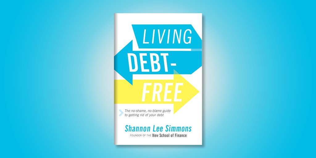 living debtfree the noshame noblame guide to getting rid of your debt