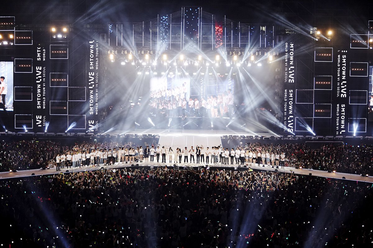 #SMEntertainment 's first South American concert #SMTOWN' SPECIAL STAGE in SANTIAGO' will take place on JAN.18~19 at ESTADIO NACIONAL in Santiago, Chile! The concert hall will have SM artists as the first Korean musicians to perform there!🌎👏 #SMTOWN_SPECIAL_STAGE_in_SANTIAGO _SPECIAL_STAGE_in_SANTIAGO