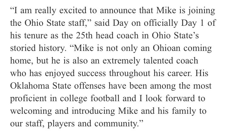 Passing Game Coordinator and QB Coach, Mike Yurcich ...