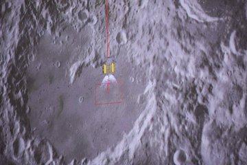 هبوط مسبار صيني بنجاح على الوجه المظلم من القمر Dv92B6qVAAAwx-G?format=jpg&name=360x360