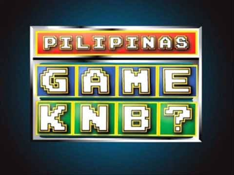 PETITION to revive PILIPINAS,GAME KNB? RT if ypu want this back. @ABSCBNChannel2