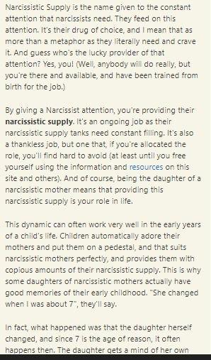 A thread written by @trollhuntress: