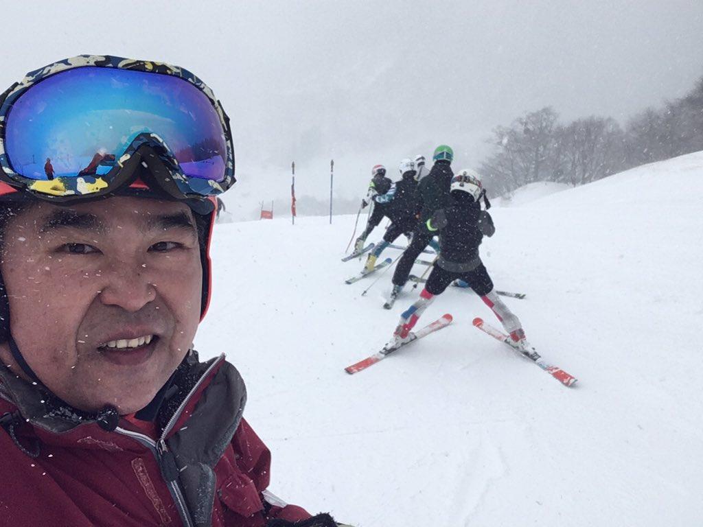 スキー 氷ノ山 場 国際