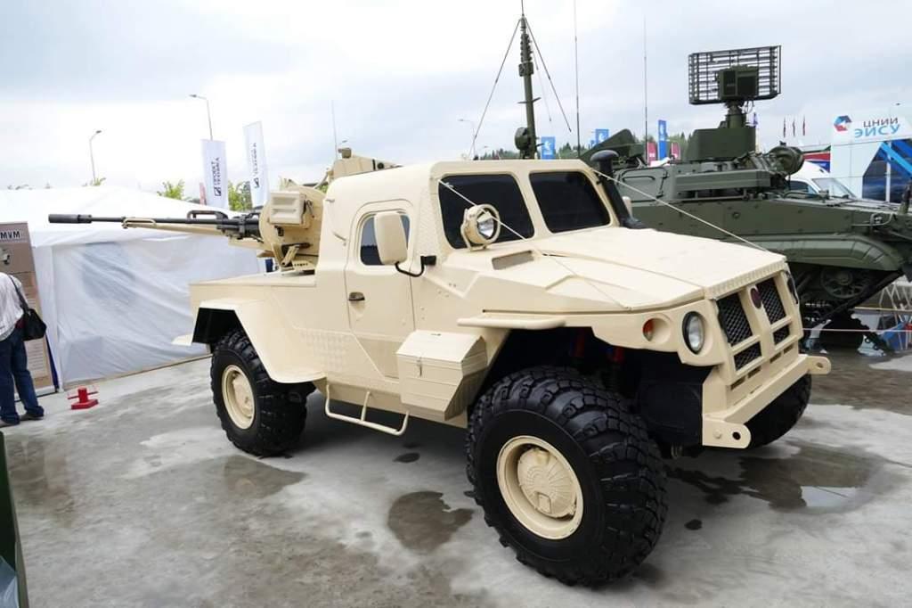 اول زبون اجنبي لمنظومة المدفعيه المضاده للطائرات Samum عيار 23 ملم الروسيه الصنع  Dv9XQZfVYAEbpHm