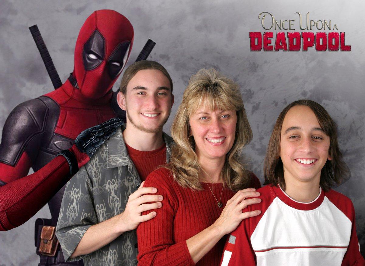 Deadpool Movie Deadpoolmovie Twitter