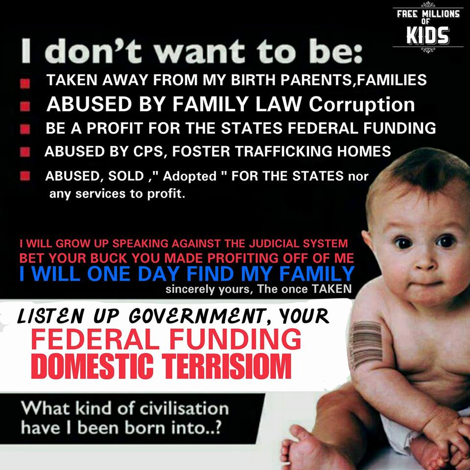 Fight cps corruption