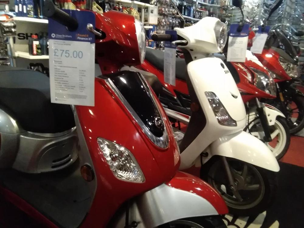 Uk Scooter Sales On Twitter Ebay Sym Scooter 50cc Moped 125cc 200cc Jet Crox Fiddle Mask Https T Co Kcxih8y0y7