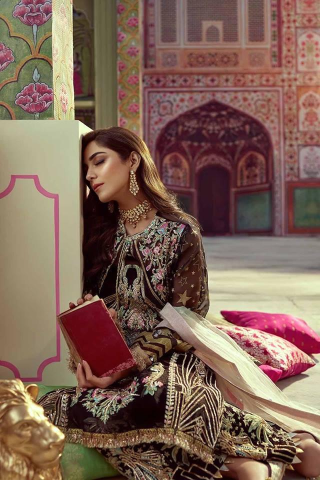 1d9f438dc9 IBAAS Designer Suit - Offering Pakistani Designer Unstitched Salwar Suit at  Best Price. #designersuits #unstitchedsuits #salwarsuits #ibaasdesigner  Visit: ...