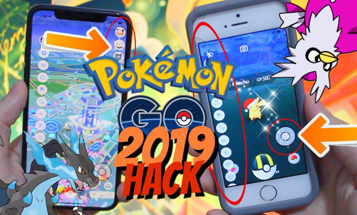 fly gps ios pokemon go 2019
