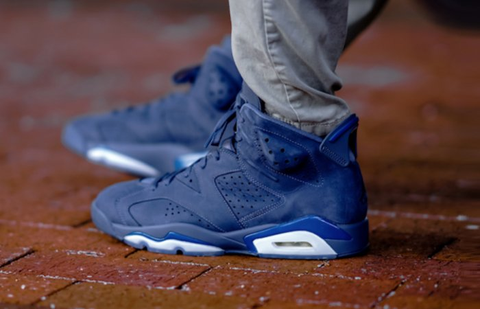 b7913abd05166f ... http   bit.ly 2ShD3sh Find more stores at    https   fastsole.co.uk sneaker-release-dates nike air-jordan-6-jimmy-butler-diffused-blue-384664-400   …