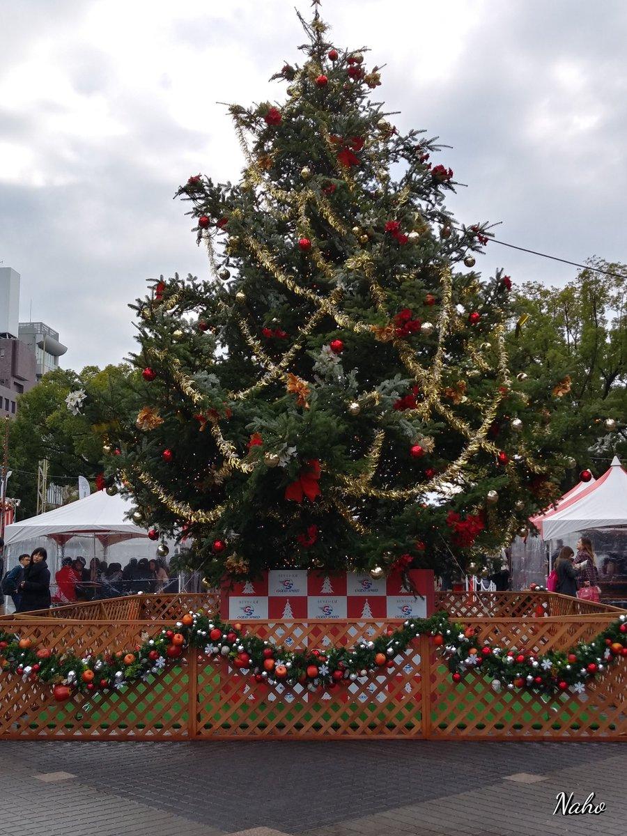 クリスマスマーケット、行ってきました⛄🎄✨