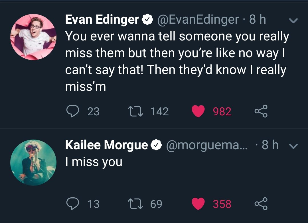 Evan Edinger On Twitter You Ever Wanna Tell Someone You Really