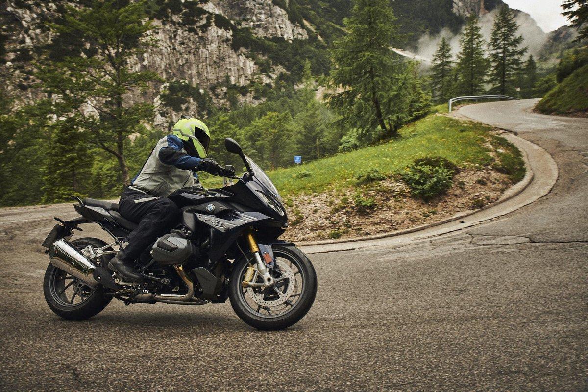 Jc Bmw Motorrad On Twitter The Fastest Way To Get Some Fresh