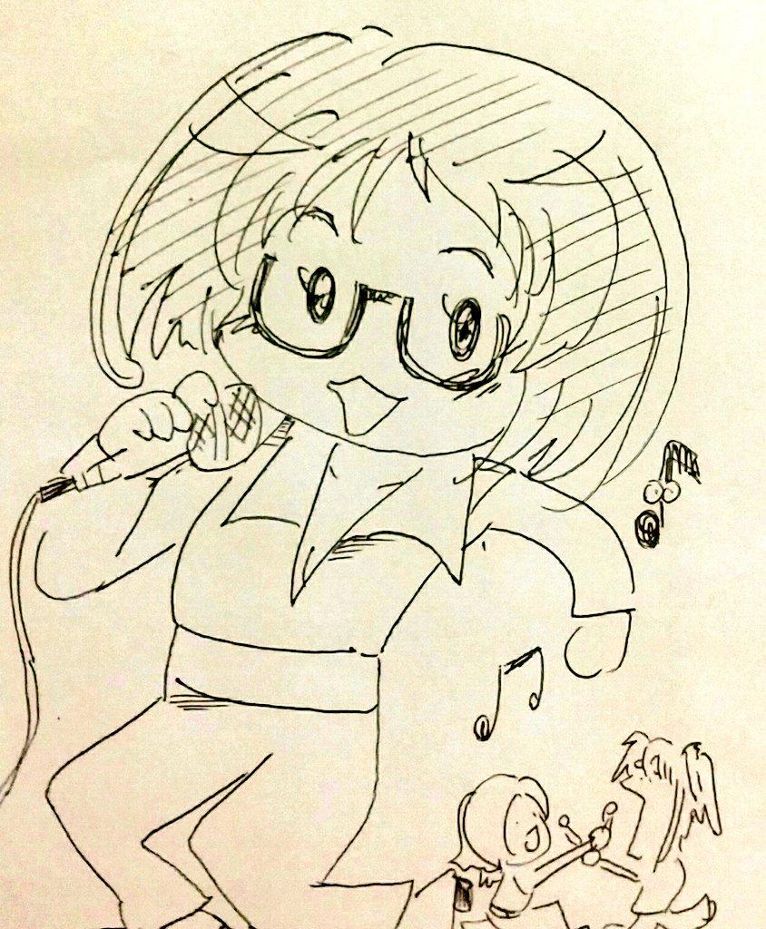 こむち (@cometale75)さんのイラスト