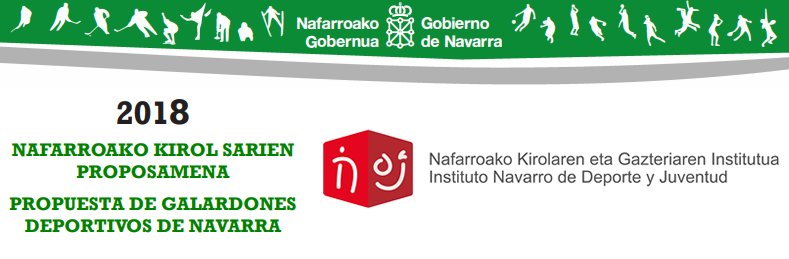 Desde La Banda - Fútbol Navarro (DLB-FN) | Instituto Navarro de Deporte y Juventud