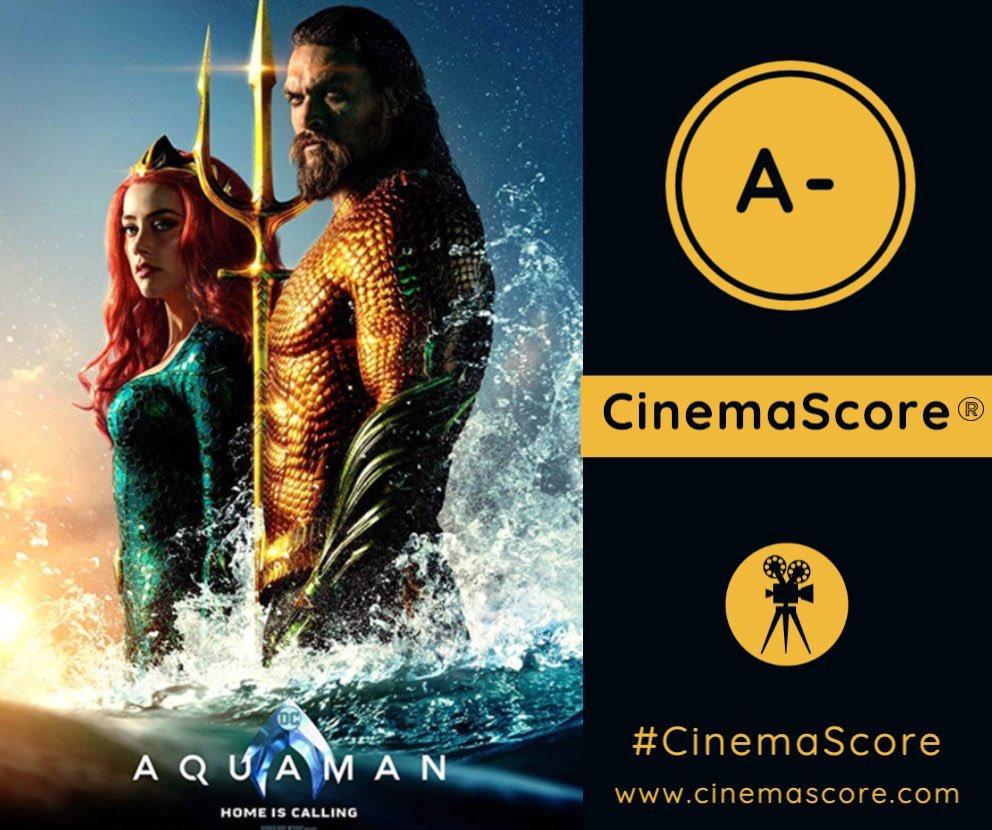 Aquaman de James Wan (2018) Avec Jason Momoa  - Page 18 DvBl9NKX4AADwar