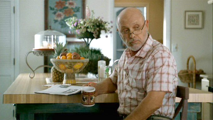 HAPPY BIRTHDAY HECTOR ELIZONDO - 22. December 1936.  New York City, New York, USA