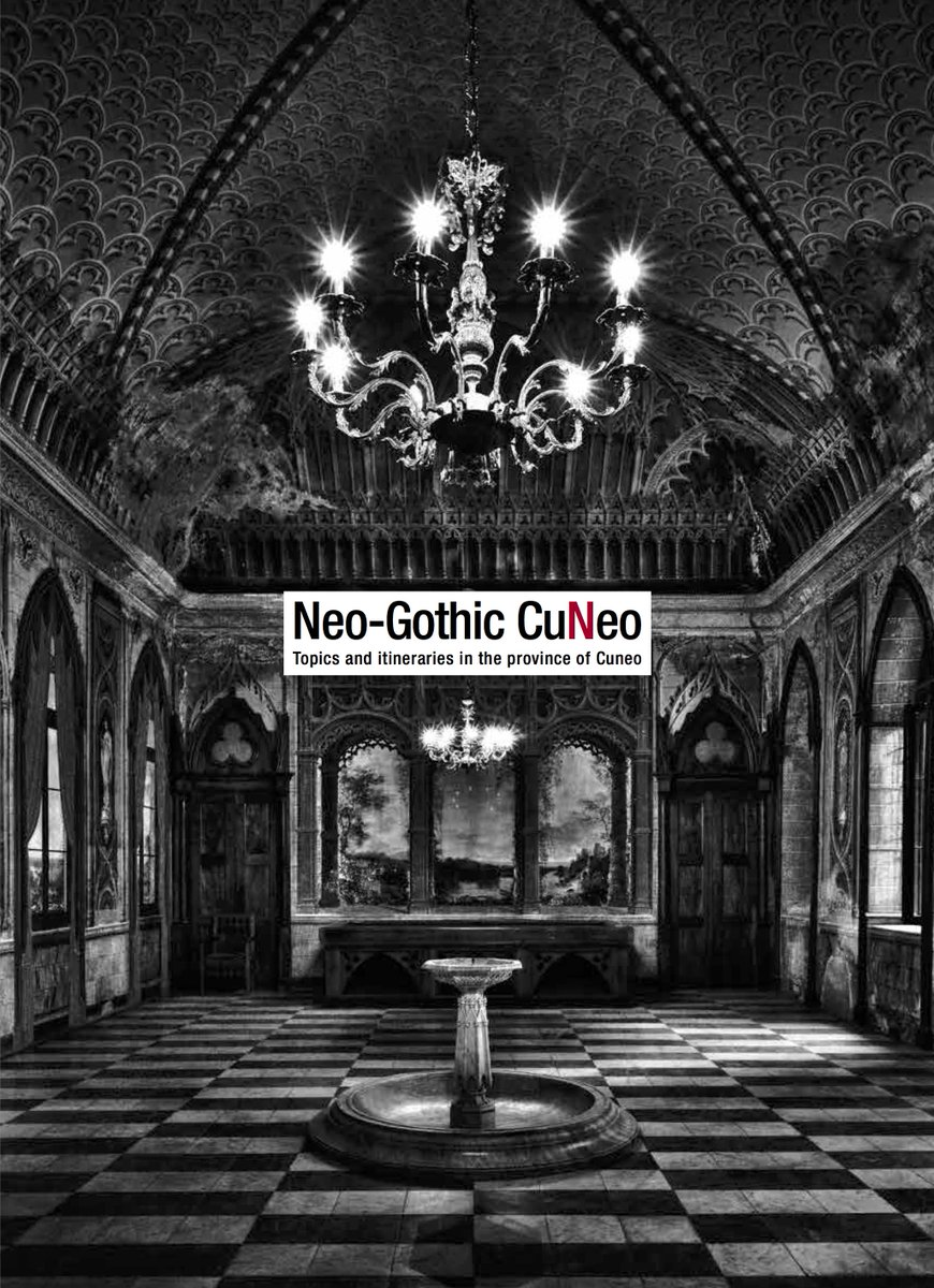 Studi Di Architettura Cuneo il cuneo gotico