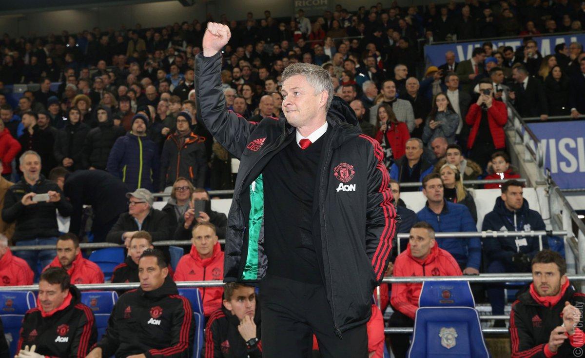 Xem lại Cardiff City vs Manchester United, 0h30 ngày 23/12 (Ngoại hạng Anh)
