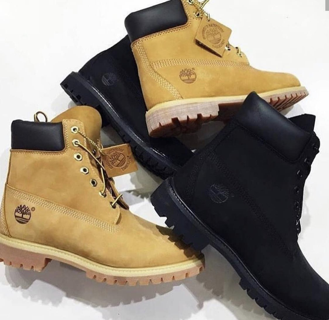 61af8cb77ba81 20% OFF + FREE shipping on the Timberland 6-inch Premium Boots. Wheat   http   bit.ly 2hKf5b0 Black  http   bit.ly 2hKuQP9  pic.twitter.com SoasBbGwDS