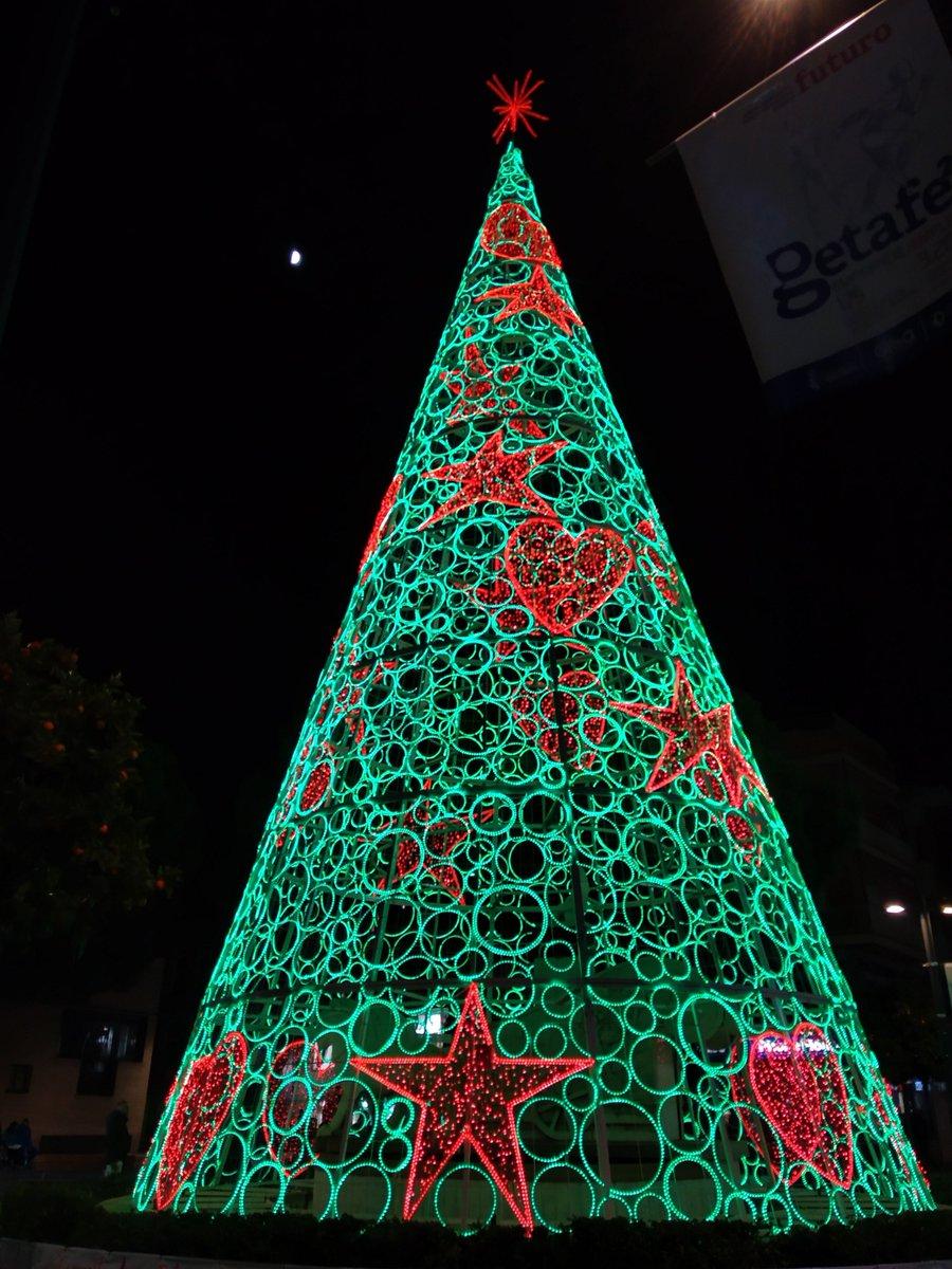 Navidad getafe 2019