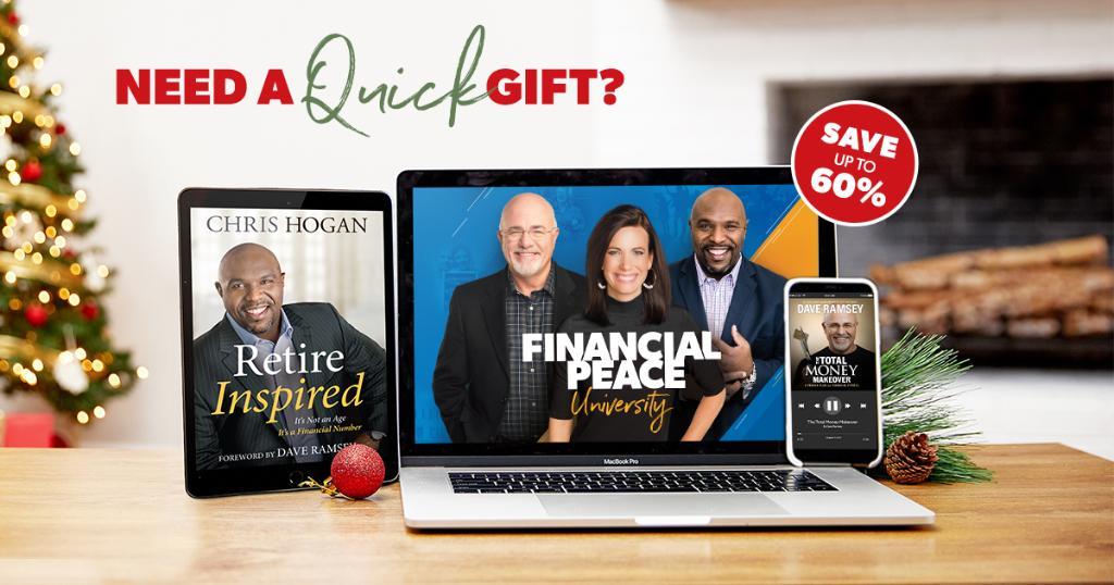Christmas 2018 Digital Deals Facebook