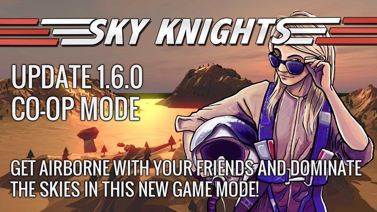 Sky Knights (@SkyKnights_Game) | Twitter