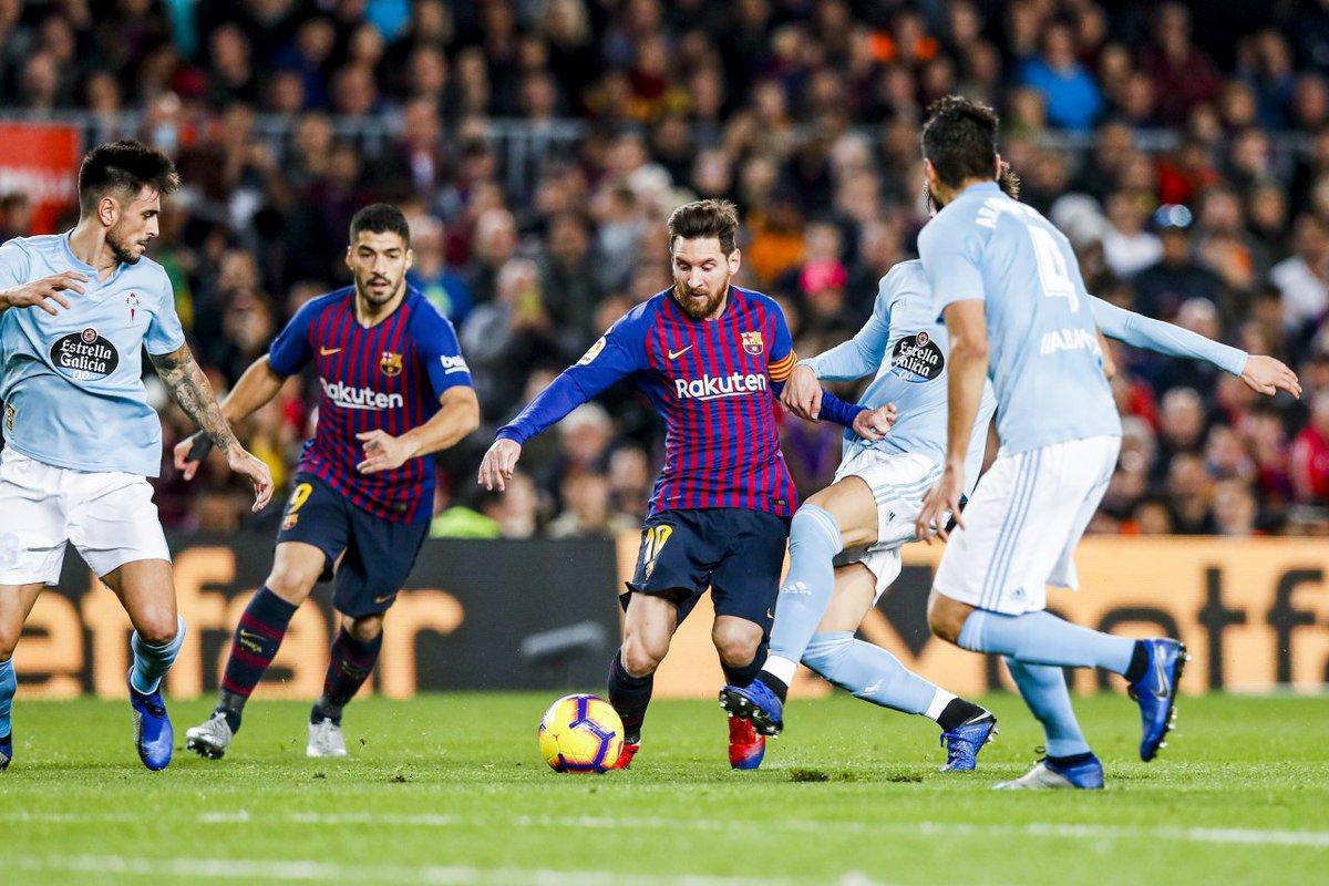 Soi kèo Celta Vigo vs Barcelona, 22h00 ngày 27/6