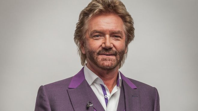Happy Birthday   Noel Edmonds   70 Today   and still going strong