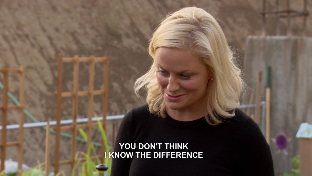 out of context parks (@nocontextpawnee) on Twitter photo 22/12/2018 21:47:15