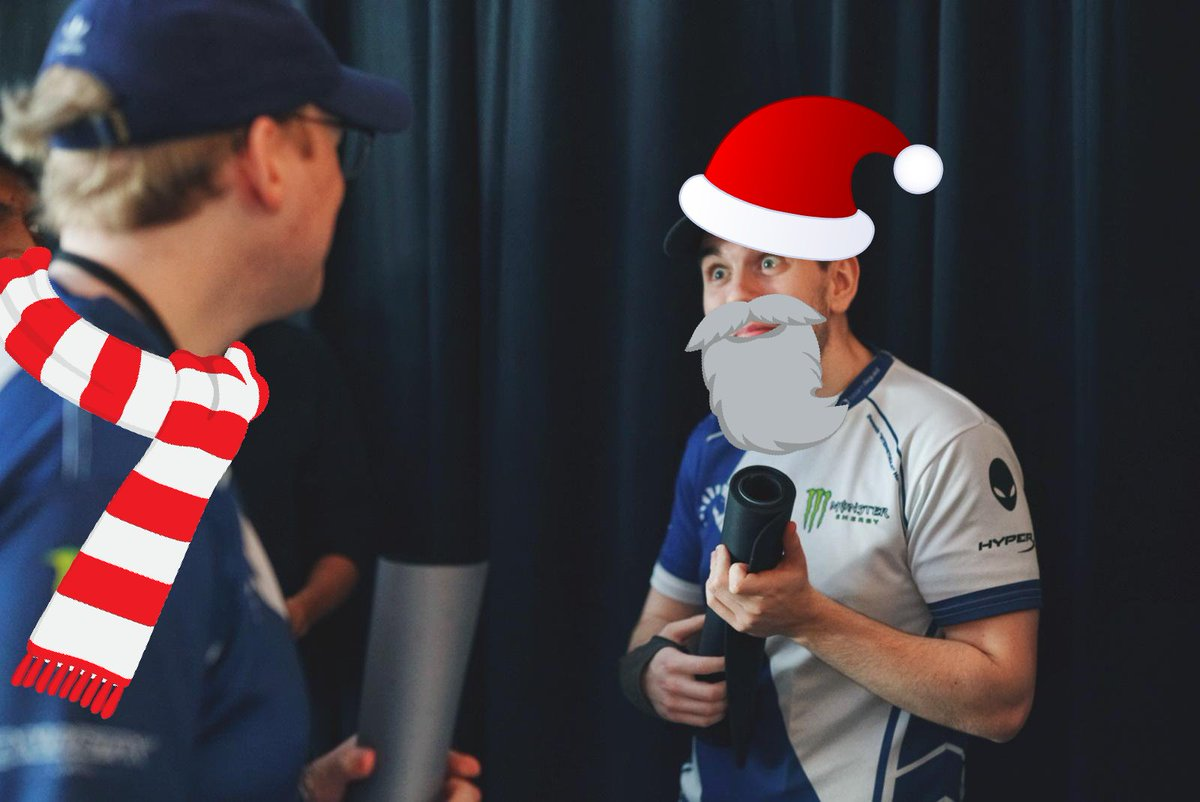 How Many Hours Until Christmas.Team Liquid On Twitter There S How Many Hours Until
