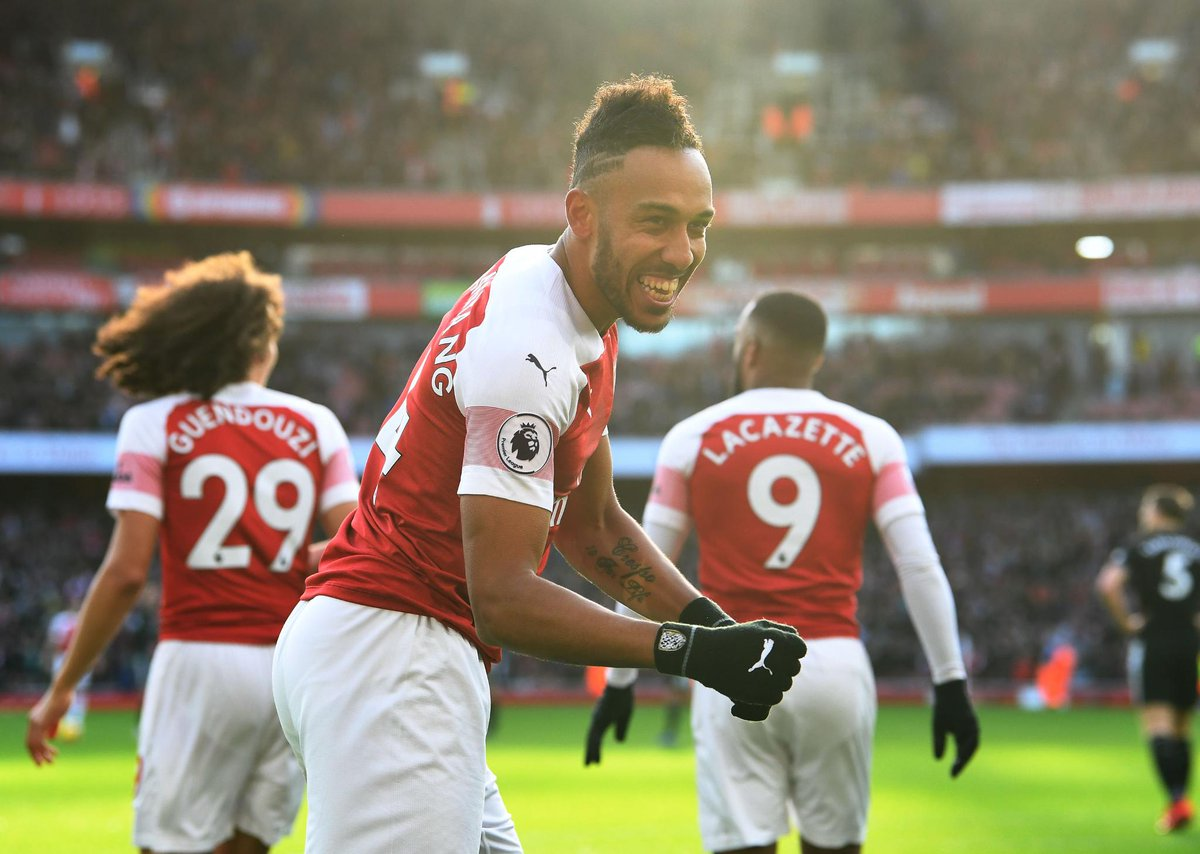 Willian eager to make chances for Aubameyang after Arsenal switch
