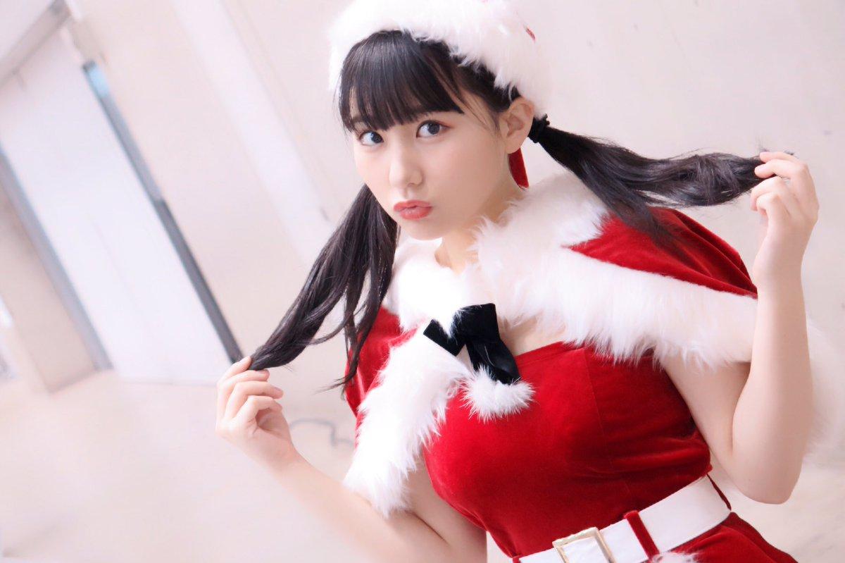 【朗報】 本日のAKBグループ握手会 メンバー全員サンタ衣装 キタ ━━━━(゚∀゚)━━━━!!