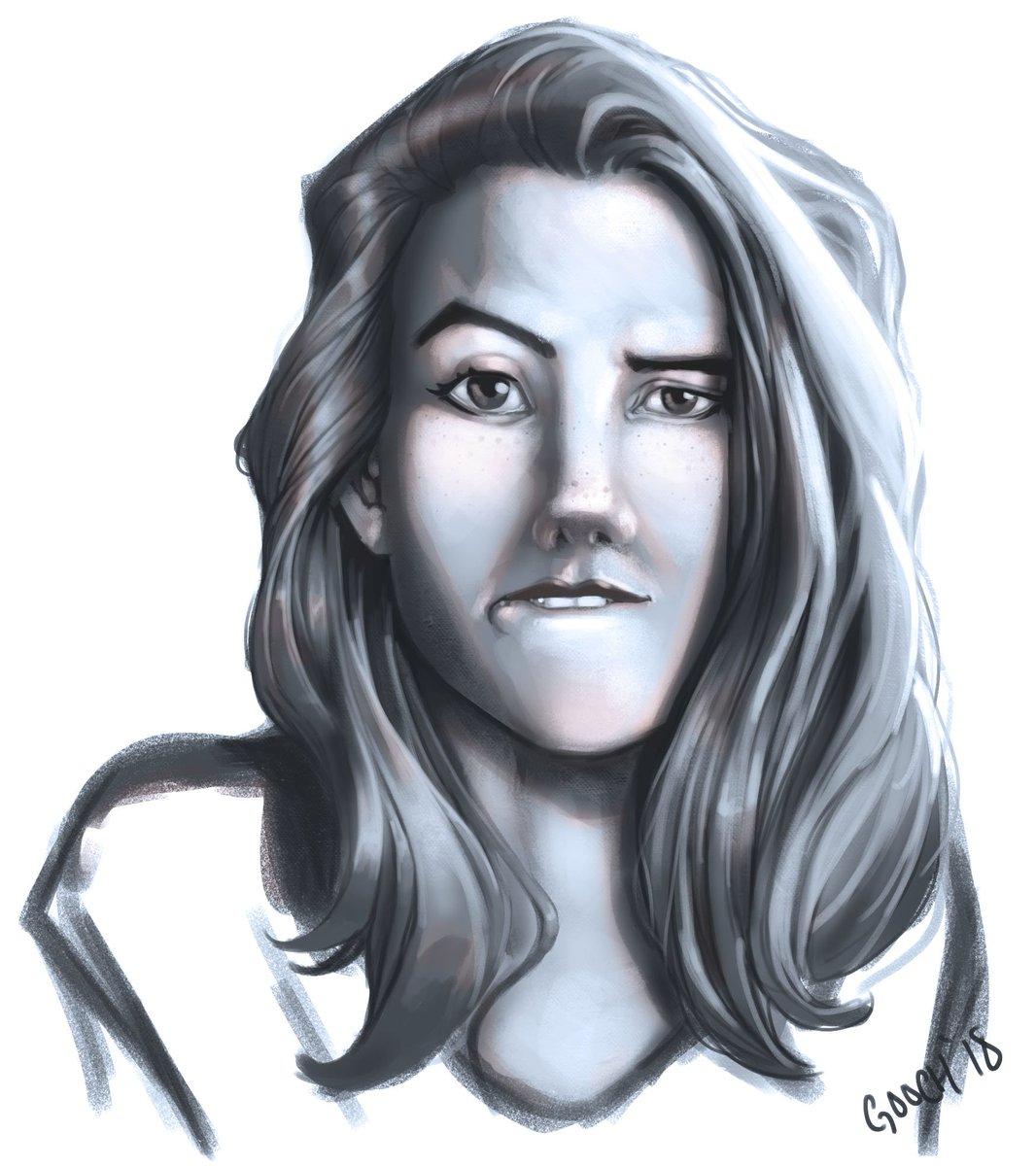 doodlin' time #drawing #sketch #facestudy #artofinstagram #photoshop #portraitsketch #wacompic.twitter.com/PugF0SeP1V