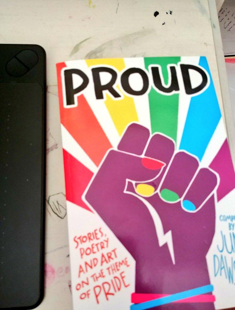 proudbook hashtag on Twitter