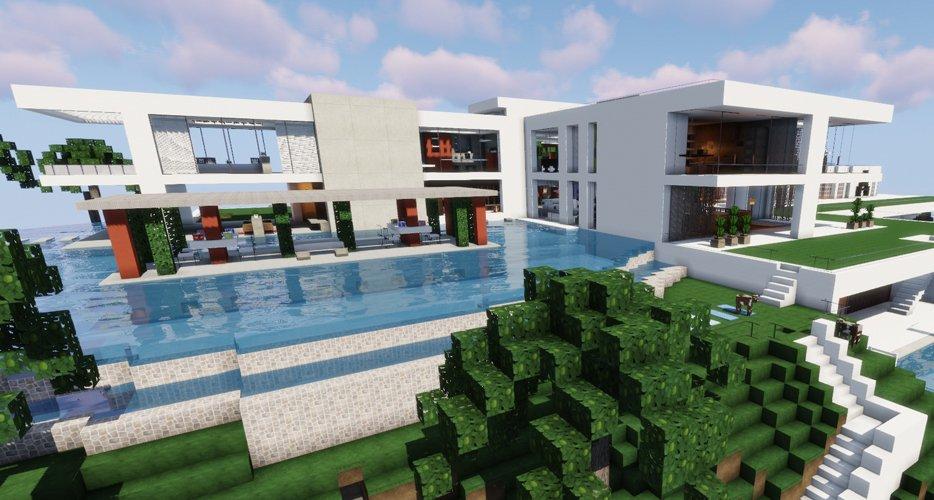 jardin minecraft MinecraftOvěřený účet