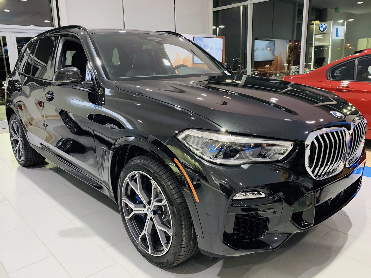 Bmw Tri Cities >> Bmw Of Tri Cities On Twitter The All New 2019bmwx5