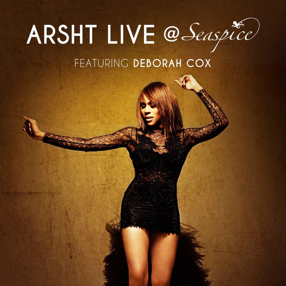Watch Deborah Cox video
