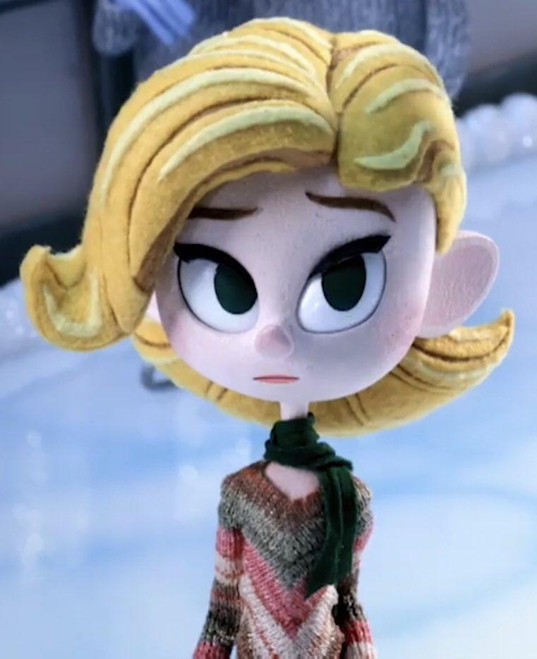 Elf Buddys Musical Christmas.Ck Stuff On Twitter Jovie From Elf Buddy S Musical