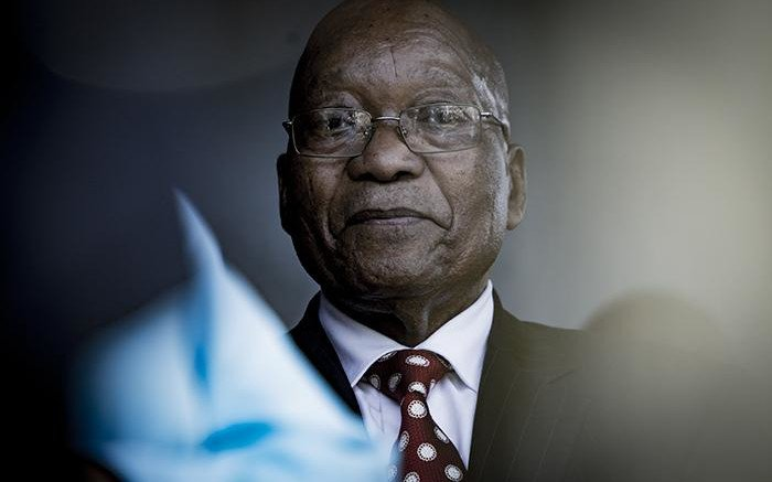 Zuma's MP nomination: 'Is ANC in touch with reality?' http://dlvr.it/QvC7jv